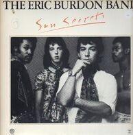 Eric Burdon Band - Sun Secrets
