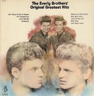 The Everly Brothers, Everly Brothers - The Everly Brothers' Original Greatest Hits