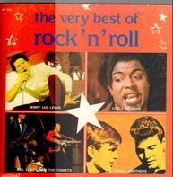 The everly brothers, Jerry Lee Lewis a.o. - Very Best of Rock n Roll