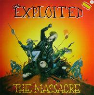 The Exploited - The Massacre