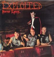 The Exploited - Horror Epics