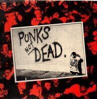 The Exploited - Punks Not Dead
