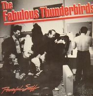 The Fabulous Thunderbirds - Powerful Stuff