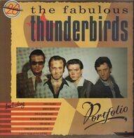 The Fabulous Thunderbirds - Portfolio