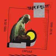 The Faint - Capsule: 1999-2016 (2lp+7')