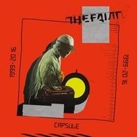 The Faint - Capsule: 1999-2016 (2lp+7')