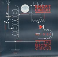 The Fall / Joy Division/ John Cooper-Clarke a.o. - Short Circuit Live At The Electric Circus