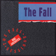 The Fall - The Peel Sessions
