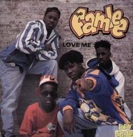 The Famlee, Fam-Lee - Love Me