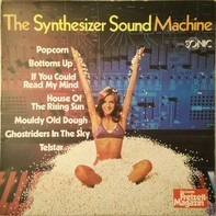 The Fantastic Pikes - The Synthesizer Sound Machine