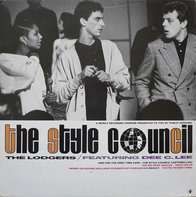 The Style Council Featuring Dee C. Lee - The Lodgers