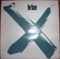 The Flame - X-Streams