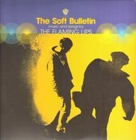 The Flaming Lips - The Soft Bulletin - Music And Songs By The Flaming Lips