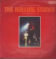 The Flash Starring Denny Jones - Million Copy Hits Made Famous By The Rolling Stones