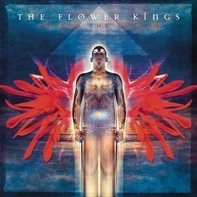 The Flower Kings - Unfold The Future (re-issue 2017)