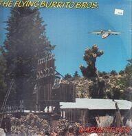 The Flying Burrito Bros - Cabin Fever