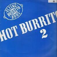 The Flying Burrito Bros - Hot Burrito 2