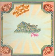 The Flying Burrito Bros - The Last Of The Red Hot Burritos - Live