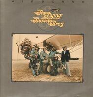 The Flying Burrito Bros - Airborne
