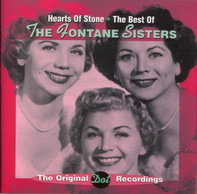 The Fontane Sisters - Hearts Of Stone, The Best Of The Fontane Sisters