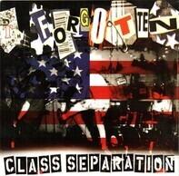 The Forgotten - Class Separation