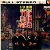 The Four Aces - Hits From Broadway