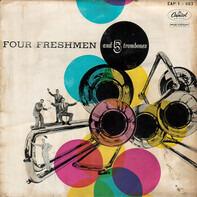 The Four Freshmen - Four Freshmen And 5 Trombones