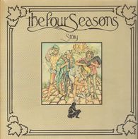 The Four Seasons - The Four Seasons Story