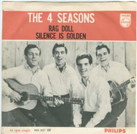 The Four Seasons - Rag Doll