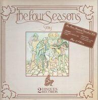 The Four Seasons - The Four Seasons Story