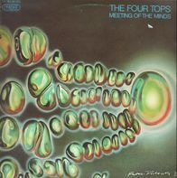 The Four Tops - Meeting of the Minds