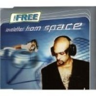 the Free - Loveletter From Space