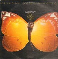 The Friends Of Distinction - Reviviscence Live To Light Again