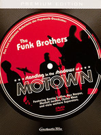 The Funk Brothers - Standing In The Shadows Of Motown
