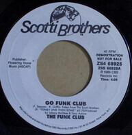 The Funk Club - Go Funk Club
