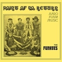 The Funkees - Point Of No Return