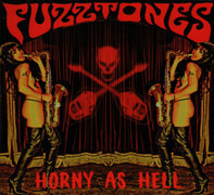 The Fuzztones - Horny as Hell