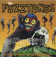 The Fuzztones - Monster A-Go-Go