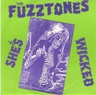 The Fuzztones - She's Wicked