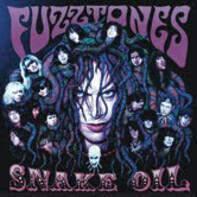 The Fuzztones - Snake Oil