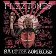 The Fuzztones - Salt For Zombies (lp+7')