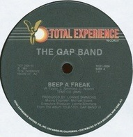 The Gap Band - Beep A Freak