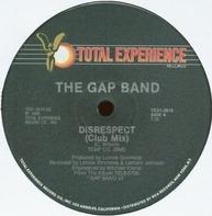 The Gap Band - Disrespect