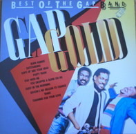 The Gap Band - Best Of The Gap Band