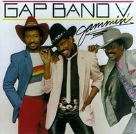 The Gap Band - Jammin'