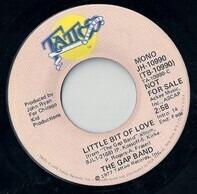 The Gap Band - Little Bit Of Love