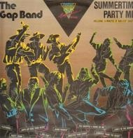 The Gap Band - Summertime Party Mix