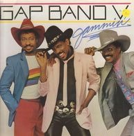 The Gap Band - The Gap Band V - Jammin'