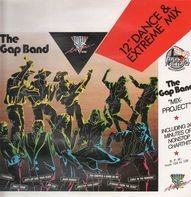 The Gap Band - The Mix-Project