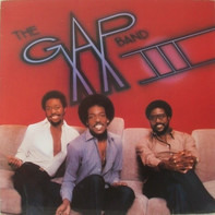 The Gap Band - Gap Band III